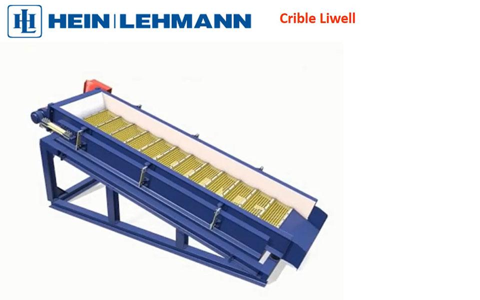 Crible-liwell