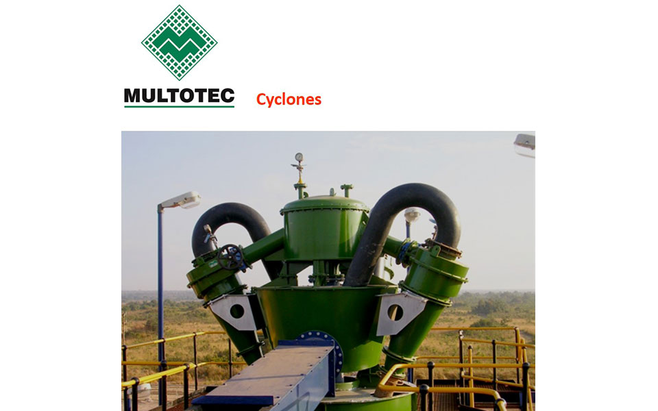 Cyclone Multotec